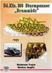 Sd. Kfz. 166 Sturmpanzer Brummbär (Volume 1)