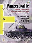 Panzerwaffe Vol. 1
