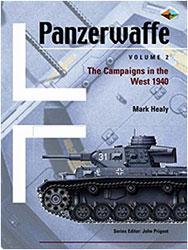 Panzerwaffe Vol. 2
