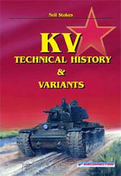 KV Technical History & Variants