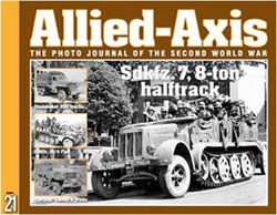 Allied-Axis Photo Journal No. 21