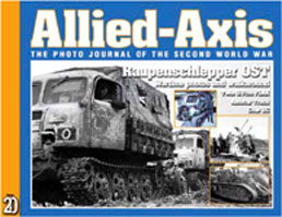 Allied-Axis Photo Journal No. 20