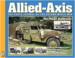 Allied-Axis Photo Journal No. 19