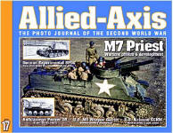 Allied-Axis Photo Journal No. 17
