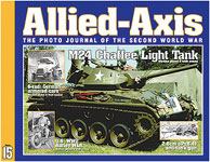 Allied-Axis Photo Journal No. 15