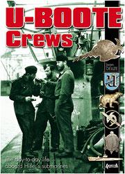U-Boote Crews Daily Life, 1939-1945