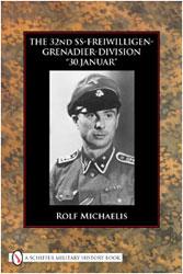 32nd SS-Freiwilligen-Grenadier-Division