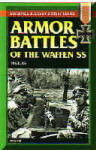 Armor Battles of the Waffen SS 1943-45 (Stackpole Books/ Will Fe
