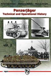 Panzerjäger Technical and Operational History Vol. 2