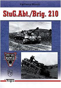 Sturmgeschütz-Abteilung/-Brigade 210