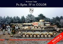 Pz.Kpfw. IV in Color