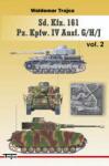 Sd.Kfz. 161: Pz.Kpfw. IV, Ausf. G/H/J