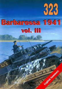 Barbarossa 1941 Vol. III