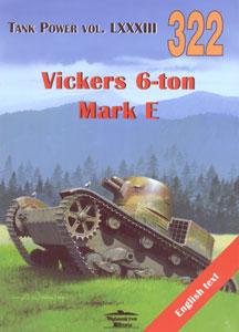Vickers 6-ton Mark E