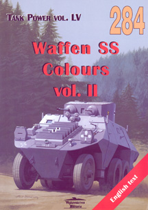 Waffen-SS Colours Vol. 2