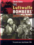 Luftwaffe Bombers' Battle of Britain (Crecy/C. Gross)