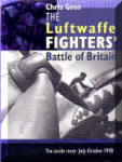 Luftwaffe Fighters' Battle of Britain
