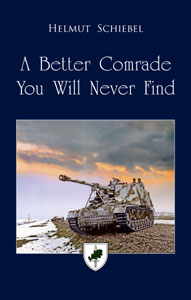 A Better Comrade You Will Never Find