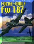 Focke Wulf FW-187