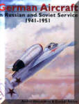 German Aircraft in Russian and Soviet Service V. 2