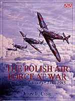 SF 98 THE POLISH AIR FORCE AT WAR V. 2