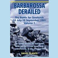 Barbarossa Derailed