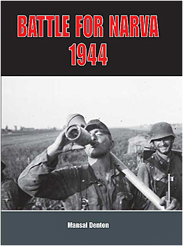 Battle for Narva 1944