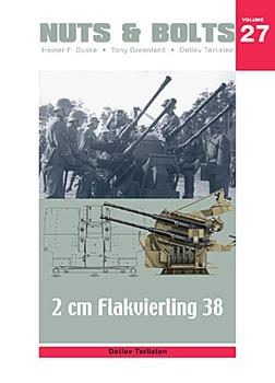 N&B27: 2 cm Flakvierling 38