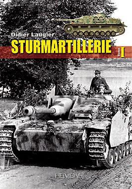 STURMARTILLERIE VOL. 1