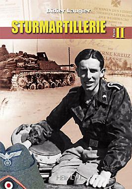 STURMARTILLERIE VOL. 2
