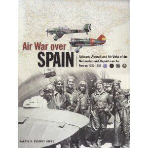 Air War Over Spain
