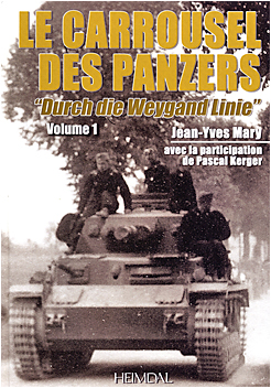 Carousel of Panzers