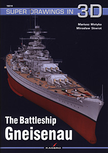 The Battleship Gneisenau