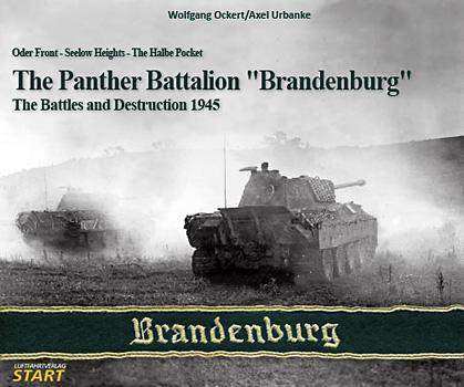"""Panther Battalion """"Brandenburg"""""""
