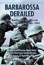 Barbarossa Derailed Vol. 2