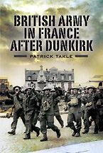 British Army in France After Dunkirk