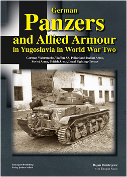 German Panzers and Allied Armour