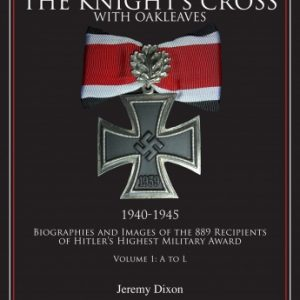 Knight's Cross with Oakleaves, 1940-1945