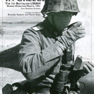 Leibstandarte in Greece