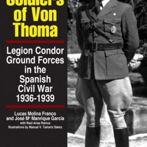 Soldiers of von Thoma