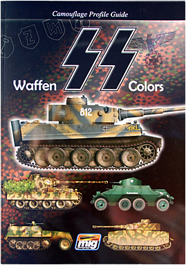 Waffen-SS Colors