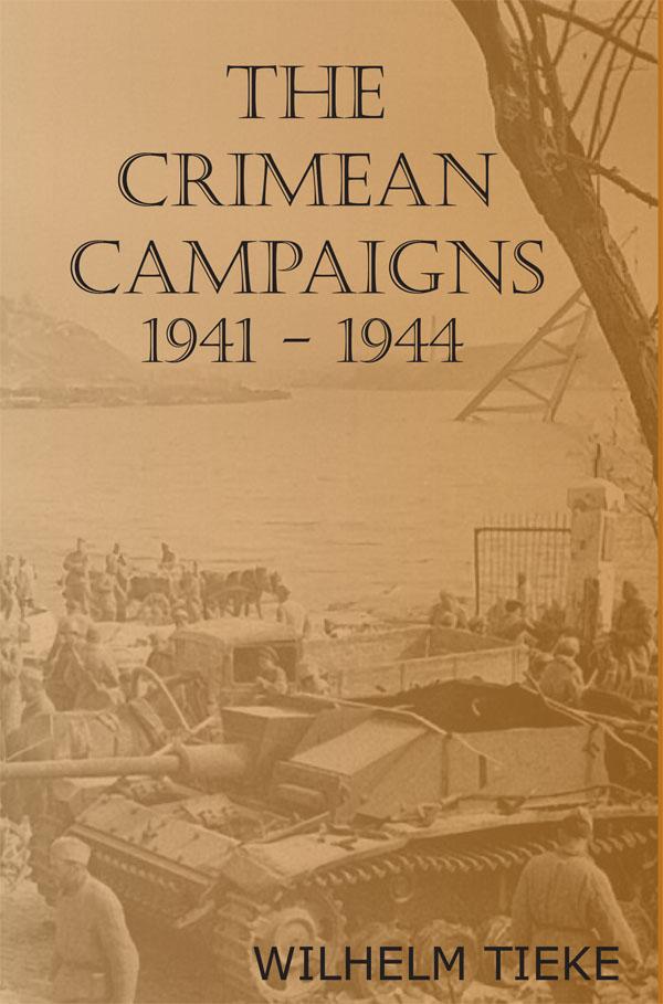 Crimean Campaigns 1941-1944