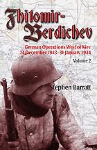 Zhitomir-Berdichev Vol. 2