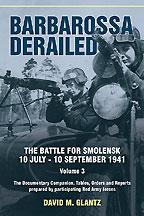 Barbarossa Derailed Vol. 3