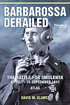 Barbarossa Derailed Vol. 4