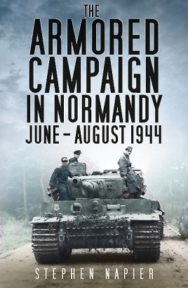 Armored Campaign in Normandy
