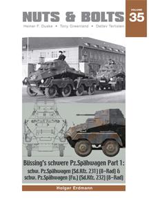 N&B35 Sd.Kfz. 231/232 8 RAD
