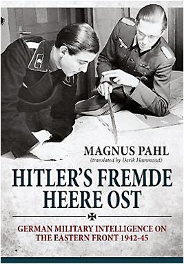 Hitler's Military Intelligence