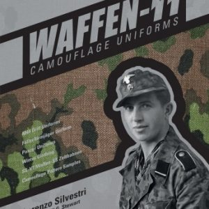 Waffen-SS Camouflage Uniforms, Vol. 2: M44 Drill Uniforms