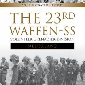 23rd Waffen SS Volunteer Panzer Grenadier Division Nederland